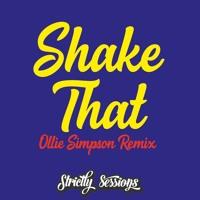 Shake That (SPIN Remix) Free DL