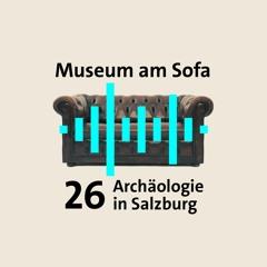 Antikenbegeisterung & Salzburger Mosaike