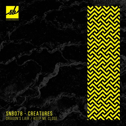 Creatures, OB1 - Dragon's Lair / Keep Me Close (SNB078)