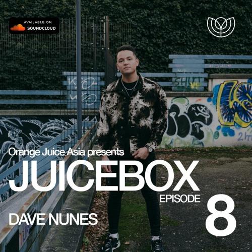JUICEBOX Episode 8 TRACKLIST