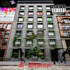 K' DeVinci (unreleased)