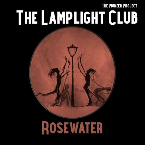 Rosewater (The Pioneer Project)