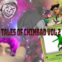 Chimbad - FRIED RICE (THE END OF TOU THAO) (feat. 10deximo) (prod. Chimbad X RODEOGLO)