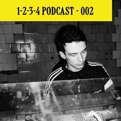 1-2-3-4 Podcast 002 by Boseg