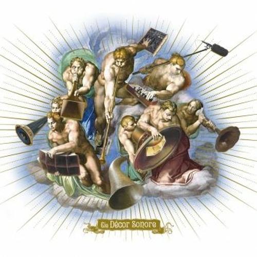 Podcast Le Son Qui Vient Du Ciel, Décor Sonore