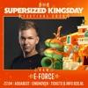 Download Supersized Kingsday Festival 2020 - warm-up mix E-Force Mp3