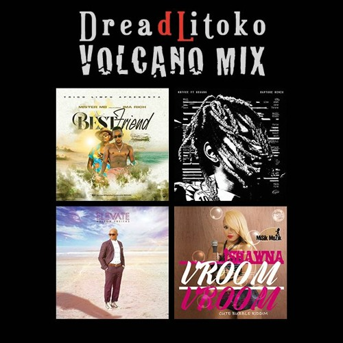 Love Battle (Trigo Limpo's Party) [Ft. Booba/Mister MB/Koffee/Iyanya/Tekno/Nelson Freitas/Ishawna..]