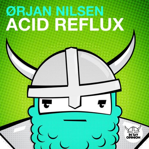 Orjan Nilsen Acid Reflux
