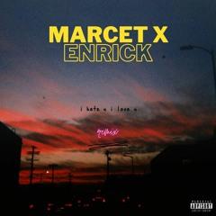 gnash - i hate u, i love u ft. olivia o'brien (Marcet X Enrick_remix)