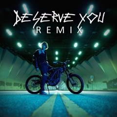 Justin Bieber - Deserve You - Alex Sander Remix