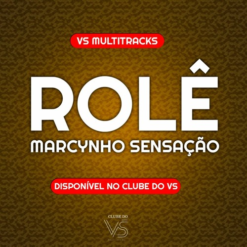Role - Marcinho Pegacao - Playback e VS Sertanejo e Forro
