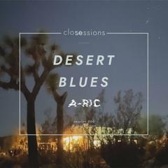 Desert Blues - session 000