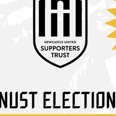NUFC Podcast: NUFC Trust Election Candidates Hustings - they want your vote
