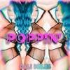 Download POPPIN'   -ELECTRONIC AIR 8.8.2020 LIONS GATE PORTAL MIX Mp3