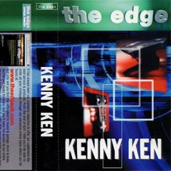 Kenny Ken - The Edge