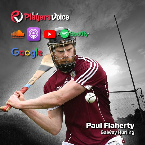 The Players Voice - Paul Flaherty (Business Development)