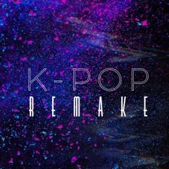 BTS - We On - Instrumental Remake