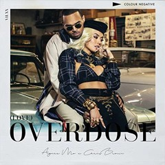 Agnez Mo & Chris Brown - Overdose (xDuhm Remix)