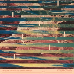 "TATSUYA NAKATANI & SHANE PARISH ""Sight Lines"" (excerpt) from ""Interactivity"" (Cuneiform Records)"