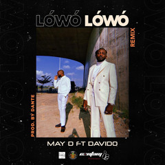 Lowo Lowo (Remix) [feat. Davido]