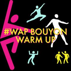 Deejay Enzo - Wap Bouyon Warmup Version 2K21
