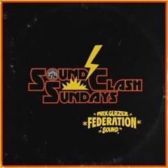 Sound Clash Sundays with Max Glazer 06.13.21 • Sound 42 on SiriusXM
