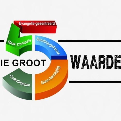 20200209 - Groot 5 Waardes - Week 2 - Theo Reynolds