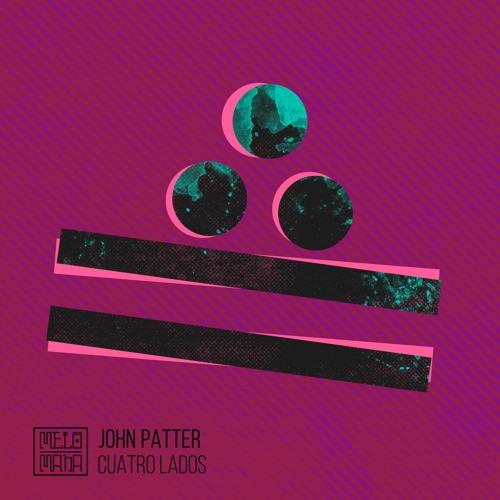 John Patter - Distress The Sorrow