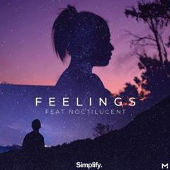 Misael Gauna - Feelings Ft. Noctilucent (Orlost Remix)