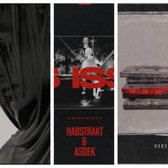 Habstrakt, Bellecour, Asdek, & Marten Horger - Ya Think x Es Isso x Lasagne (Mashup)