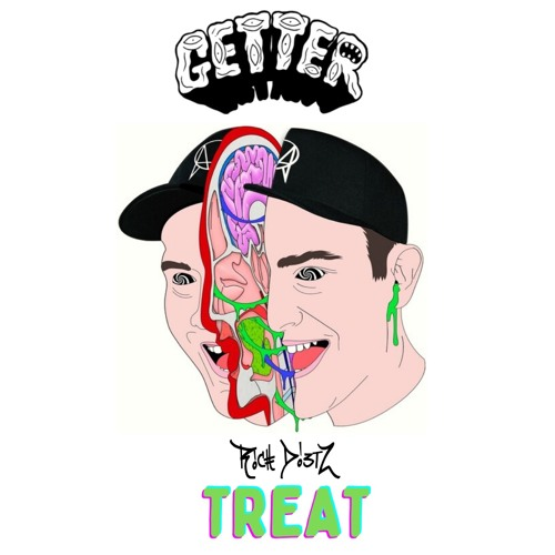 Getter - Head Splitter (Rich DietZ Treat)