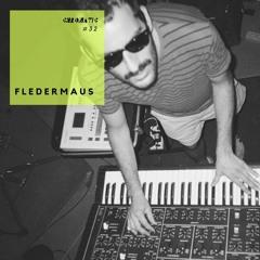 Chromatic Podcast 32   Fledermaus