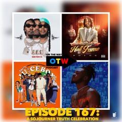 Episode 167: A Sojourner Truth Celebration
