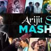 Download Arijit Singh Mashup 2021 | DJ SKET | Visual Galaxy | Valentine Special | Love Songs 2021 Mp3