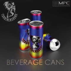 Beverage Cans Demo Sequence