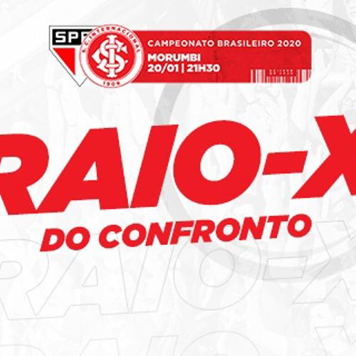 Raio-X #01 | São Paulo x Internacional, entrevista com Giovanni Chacon | 20\01\2020
