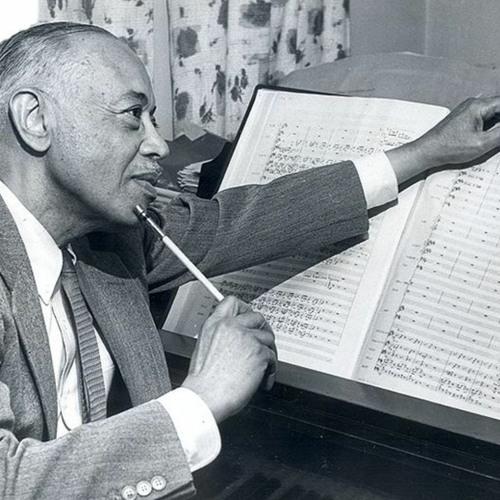 Composer in Context: William Grant Still