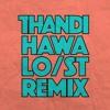 Download Ritviz Thandi Hawa (Lost Stories Remix) Feat. Yashraj Mehra (2020) Mp3