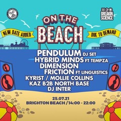 On The Beach 2021