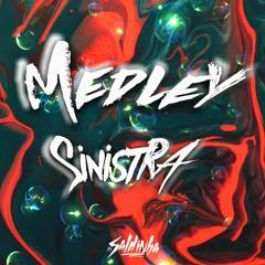 MC GW - MEDLEY SINISTRA (DJ Saldinha) 2021 @saldinhadj