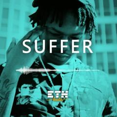 Suffer - Storytelling Rap / Hip Hop Beat   Type Beat Instrumental   ETH Beats