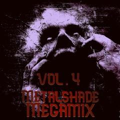 METALSHADE MEGAMIX VOL.4