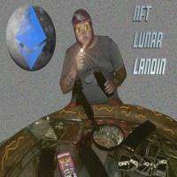 NFT Lunar Landin Ft. Bin Smokin (Prod. By Lil Astro)