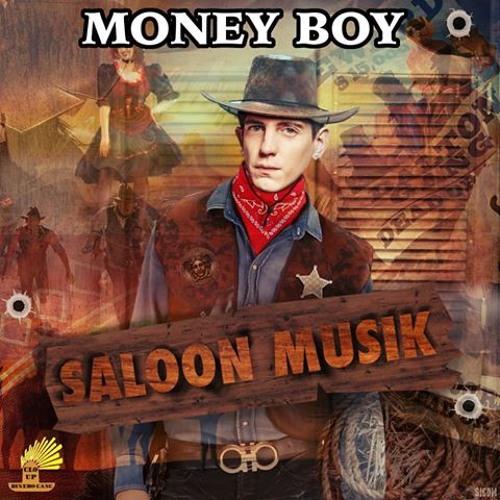 Money Boy - Ghetto Cowboy