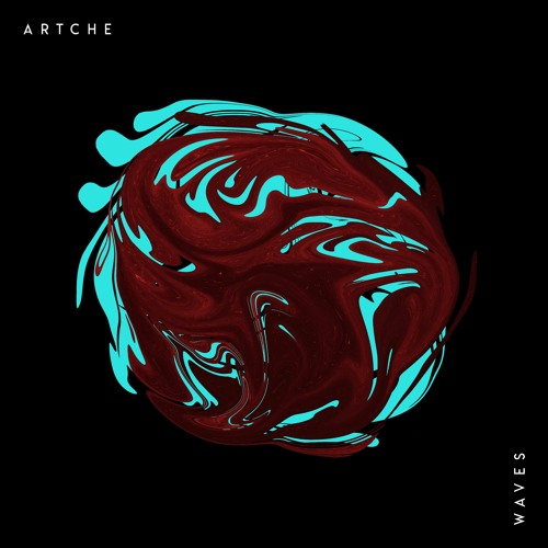 Premiere: Artche - Waves [Yusual]