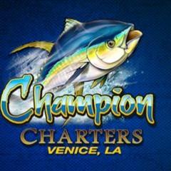 Fishing Charters in Venice Louisiana