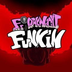 FNF (Tricky Mod) - Expurgation (Remix)