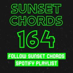 Sunset Chords 164 @ DI.FM 08.09.2021