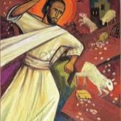 3rd Sunday In Lent 2021 - SD 480p
