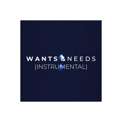 Drake (Feat. Lil Baby) - Wants and Needs (Instrumental)